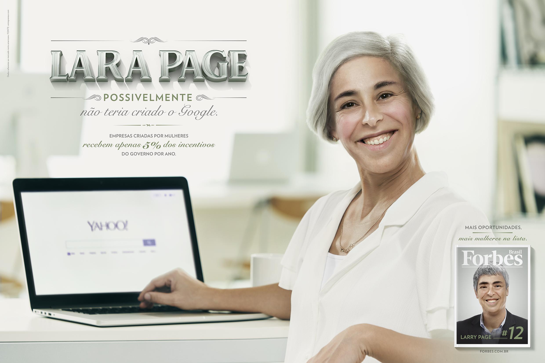 Ogilvy Brasil apresenta Mulheres Forbes II